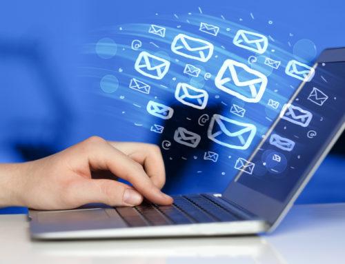 So bekommen Sie Ihre tägliche E-Mail-Flut in den Griff