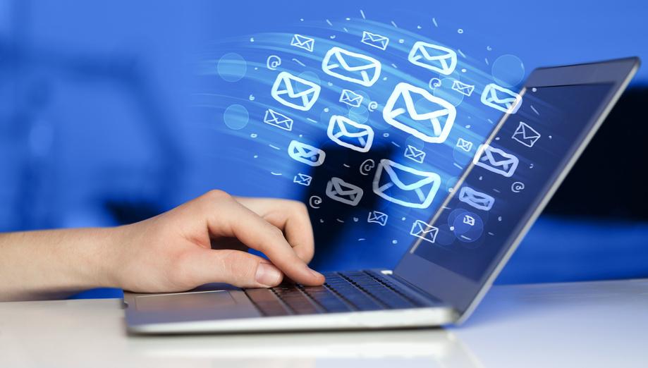 So bekommen Sie Ihre tägliche E-Mail-Flut in den Griff - Gastbeitrag von Meike Kranz, 123effizientdabei